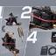 [SET A1A] ชุดเครื่องสักคอยล์สำหรับหัดสัก เครื่องสักลายครบชุด พร้อมอุปกรณ์สัก หมึกสัก สีสัก เข็มสัก (DragonHawk Beginner Tattoo Machine Set) thumbnail 7
