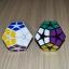 ShengShou 2x2x2 Megaminx (Kilominx) thumbnail 2