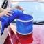 ถังใส่น้ำ ล้างรถยนต์ อเนกประสงค์ แบบพับได้ พกพาสะดวก (สีแดง,สีฟ้า) thumbnail 5