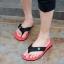 รองเท้าแตะผู้ชาย K - Swiss inspired Plush 2 สี เทา,แดง,เขียว thumbnail 11