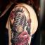 [iTATTOO] หมึกสักไอแทททู หมึกสักลายสีดำ สีสักลายสำหรับลงเส้นและลงเงา ขวดแบ่งขายขนาด 1 ออนซ์ สีสักนำเข้าจากประเทศอเมริกา iTattoo Tattoo Black Ink for Shading & Lining (1OZ/30ML) thumbnail 2