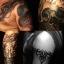 [iTATTOO] หมึกสักไอแทททู หมึกสักลายสีดำเข้มข้นสูง สีสักลายสีดำสนิท ขวดแบ่งขายขนาด 1/2 ออนซ์ สีสักนำเข้าจากประเทศอเมริกา iTattoo Tattoo Black Ink Super Black (15ML/15CC) thumbnail 2