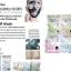 โรลานโจน่า เฟเชียล มัด มาส์ค Rolanjona Facial Mud Mask ราคาส่ง 3 แพค แพคละ 100 บาท/ราคาส่ง 12 แพค แพคละ 90 บาท/24 แพค แพคละ 80 บาท คละสูตรได้ ขายเครื่องสำอาง อาหารเสริม ครีม ราคาถูก ปลีก-ส่ง thumbnail 6
