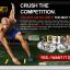 ดีวีดีออกกำลังกาย INSANITY: The ASYLUM Volume 2 - Elite Training 30-day DVD Workout 7 DVDs thumbnail 1