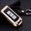 กรอบ-เคส ใส่กุญแจรีโมทรถยนต์ รุ่นอลูมิเนียม Mitsubishi Mirage,Attrage,Triton,Pajero Smart Key 2,3 ปุ่ม thumbnail 7