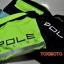 ชุดขี่มอเตอร์ไซค์ เสื้อกันฝน ยี่ห้อ PLOE สีเขียว ไซน์ XL สีดำ-เขียว thumbnail 2