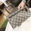 กระเป๋าสตางค์แบบซิบหน้าล๊อก/กระเป๋าคลัทช์ Louis Vuitton - Gucci thumbnail 3