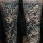 [NOCTURNAL] หมึกสักน็อคเทอร์นอล หมึกสักลายซุปเปอร์แบล็ค สีสักลายสีดำสนิทซุปเปอร์แบล็ก ขวดแบ่งขายขนาด 1 ออนซ์ สีสักนำเข้าจากประเทศอเมริกา American Jack Rudy & Franco Vescovi's Nocturnal Tattoo Ink Super Black (1OZ/30ML) thumbnail 4
