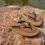 รองเท้าแตะ ผู้ชาย Abercrombie สีดำ ไซส์ 41 thumbnail 5
