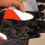 ถุงมือขี่มอเตอร์ไซค์ ไทชิ Rst 410 สีขาวแดง thumbnail 3