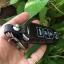 ซองหนังแท้ ใส่กุญแจรีโมทรถยนต์ รุ่นปุ่มขาว Mazda 2,3/CX-5 2018 Smart Key 3 ปุ่ม thumbnail 9