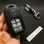 กรอบ-เคส ใส่กุญแจรีโมทรถยนต์ All New Honda Accord,Civic 2016-17 Smart Key 4 ปุ่ม แบบใหม่ thumbnail 10