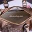 กระเป๋าถือ / หนังผ้าแบรนด์ GUCCI ทรงหมอน thumbnail 5