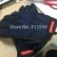 ถุงมือขี่มอเตอร์ไซค์ Komine GK-118 สียีนส์ดำ thumbnail 3