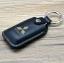 กระเป๋า ซองหนังแท้ ใส่กุญแจรีโมทรถยนต์ Mitsubishi Mirage,Attrage,Triton,Pajero รุ่นกระดุมแป๊ก thumbnail 9