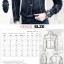 เสื้อการ์ดขี่มอเตอร์ไซค์ uglyBROS รุ่น UBJ04 ผู้หญิง สีดำ thumbnail 2