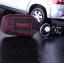 ซองหนังแท้ ใส่กุญแจรีโมทรถยนต์ NEW!! ISUZU D-Max X-Series,MU-X รุ่น ด้ายสี thumbnail 6