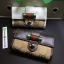 กระเป๋าพวงกุญแจ Gucci กุชชี่ ลายใหม่ คุณภาพเป็นเลิศ สี น้ำตาล - ขาว (Pre) thumbnail 10