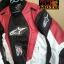 เสื้อการ์ดขี่มอเตอร์ไซค์ Alpineatar สีแดง thumbnail 1