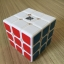 MoYu HuaLong 3x3x3 57mm White thumbnail 7