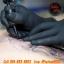 ถุงมือยางอย่างหนาสำหรับสักไซส์ M ถุงมือไนไตร100ชิ้น ถุงมือยางไนไตร Professional Nitrile Tattoo Artists Gloves (Size M - 100PCS) thumbnail 2