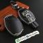 กรอบ-เคส ใส่กุญแจรีโมทรถยนต์ รุ่นเรืองแสง Mercedes Benz Smart Key thumbnail 6
