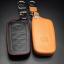 ซองหนังแท้ ใส่กุญแจรีโมทรถยนต์ Toyota Hilux Revo Smat Key 3 ปุ่ม thumbnail 6