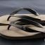 รองเท้า แตะผู้ชาย Abercrombie & Fitch (AF) สีเหลือง ไซส์ 40 - 43 thumbnail 9