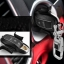 กรอบ-เคส ใส่กุญแจรีโมทรถยนต์ Porsche แบบใหม่ thumbnail 4
