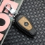 ซองหนังแท้ ใส่กุญแจรีโมทรถยนต์ รุ่นมินิซิบรอบทรูโทน Mercedes Benz 2,3 ปุ่ม thumbnail 1