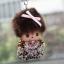 ที่ห้อยกุญแจตุ๊กตาแฟชั่น จากเกาหลี หรูหรา มีหลายแบบ thumbnail 9