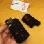 ปลอกซิลิโคน หุ้มกุญแจรีโมทรถยนต์ Honda Civic FB/CRV Keyless 3 ปุ่ม สี ดำ/แดง thumbnail 10
