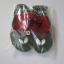 รองเท้าแตะ ผู้ชาย Abercrombie & Fitch สีเขียวเข้ม ไซส์ 41 - 43 thumbnail 9