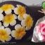 ขายส่งเทียนหอมช่อดอก เทียนลีลาวดี เทียนกุหลาบ เทียนออคิด ดอกไม้เทียนหอม อโรมาAroma-candle งานปั้นกลีบทุกดอก เหมาะกับการนำไปเป็นของชำร่วยในงานมงคลต่างๆ thumbnail 7