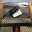 กระเป๋าสะพายข้างผู้ชาย GUCCI เกรดพรีเมี่ยม ซิปรอบข้าง thumbnail 2