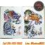[HALF SLEEVE] หนังสือลายสักครึ่งแขน หนังสือสักลาย รูปลายสักสวยๆ รูปรอยสักสวยๆ สักลายสวยๆ ภาพสักสวยๆ แบบลายสักเท่ๆ แบบรอยสักเท่ๆ ลายสักกราฟฟิก Colorful Half Sleeve Tattoo Manuscripts Flash Art Design Outline Sketch Book (A4 SIZE) thumbnail 6