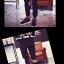 กางเกง Jogger pants thumbnail 4