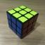 MoYu GuanLong 3x3x3 56mm Black Speed Cube thumbnail 10