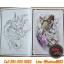 [KOI #1] หนังสือลายสักปลาคาฟ หนังสือสักลาย รูปลายสักสวยๆ รูปรอยสักสวยๆ สักลายสวยๆ ภาพสักสวยๆ แบบลายสักเท่ๆ แบบรอยสักเท่ๆ ลายสักกราฟฟิก Koi Carp Fish Tattoo Manuscripts Flash Art Design Outline Sketch Book (A4 SIZE) thumbnail 5