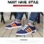 รองเท้าผ้าใบ ผู้ชาย thumbnail 3