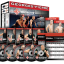 Georges St-Pierre 'Rushfit' Workout Program 8 Week Training Series 6 DVDs thumbnail 1
