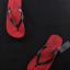รองเท้า แตะผู้ชาย Abercrombie & Fitch (AF) สีเหลือง ไซส์ 40 - 43 thumbnail 4