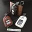 กรอบ-เคส ใส่กุญแจรีโมทรถยนต์ HONDA HR-V,CR-V,BR-V,JAZZ Smart Key 2 ปุ่ม แบบใหม่ thumbnail 2
