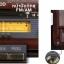 TR-280 CU เครื่องเล่นแผ่นเสียง+ วิทยุโบราณ + CD+ USB-MP3 + AUX Input + HI-FI สำเนา thumbnail 7