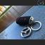 ปลอกซิลิโคน หุ้มกุญแจรีโมทรถยนต์ Mazda 2,3 Smart Key 3 ปุ่ม สี ดำ/แดง thumbnail 9