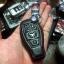 ซองหนังแท้ ใส่กุญแจรีโมทรถยนต์ รุ่นตัวเต็ม Mercedes Benz 3 ปุ่ม thumbnail 8