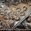 ขายส่งนิเกิล Nickel นิเกิลแผ่นปะติด เฟอร์นิเจอร์หลายขนาด ตกแต่งทำเครื่องประดับ ติดกล่องไม้ติดเสื้อเพื่อความสวยงาม ทำให้สินค้ามีคุณค่าทางความงาม แผ่นนิเกิลชิ้นงานคุณภาพ thumbnail 6
