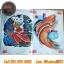 [KOI #2] หนังสือลายสักปลาคาฟ หนังสือสักลาย รูปลายสักสวยๆ รูปรอยสักสวยๆ สักลายสวยๆ ภาพสักสวยๆ แบบลายสักเท่ๆ แบบรอยสักเท่ๆ ลายสักกราฟฟิก Koi Carp Fish Tattoo Manuscripts Flash Art Design Outline Sketch Book (A4 SIZE) thumbnail 5