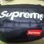 กระเป๋าคาดเอวขี่มอเตอร์ไซค์ Supreme สีกรม thumbnail 2
