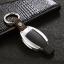กรอบ-เคส ใส่กุญแจรีโมทรถยนต์ รุ่นอลูมิเนียม ตูดตัด Mercedes Benz Smart Key thumbnail 5